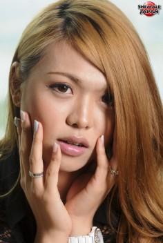 Megumi Shemale Japan