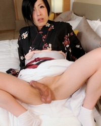Newhalf Renka Japan Porn